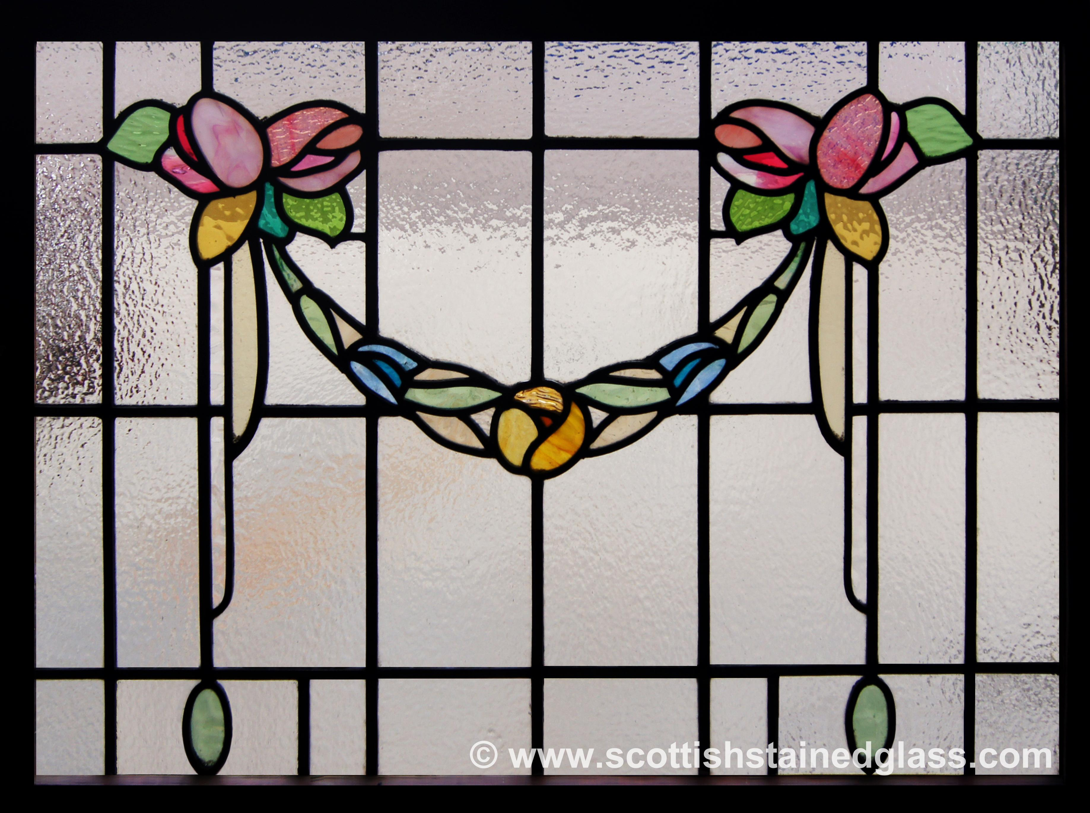 Stained Glass Repair & Restoration - Stained Glass Salt Lake City
