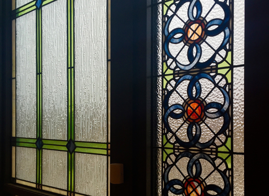 custom stained glass replacement salt lake city
